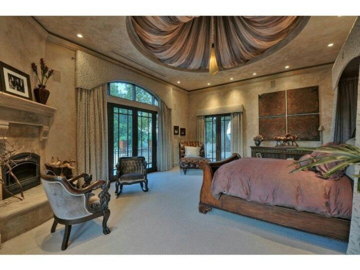 amazing master bedroom for the home