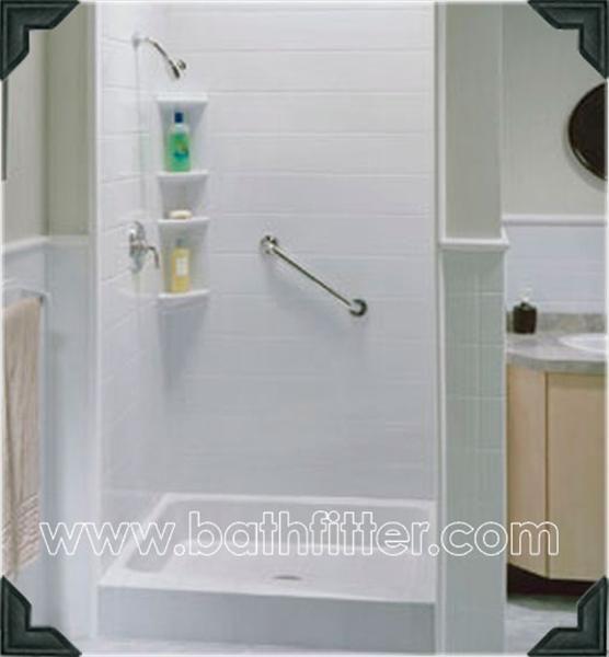 Bath Fitter Showers Kitchen Pinterest