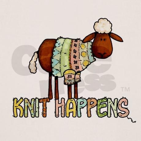 knit happens Organic