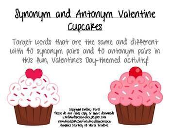 valentine's day synonyms