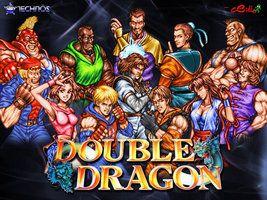 double drangon