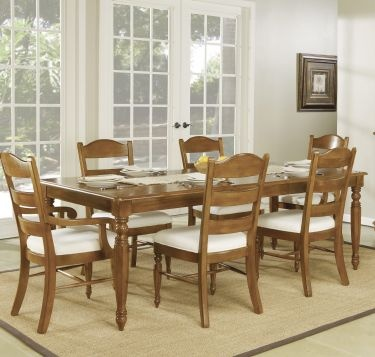 dining table honey pine replacement for our broyhill fontana table