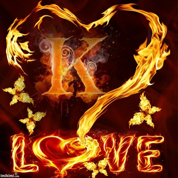 fire love | Alfabeto LOVE AS FIRE | Pinterest
