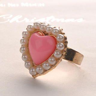 valentine day rings