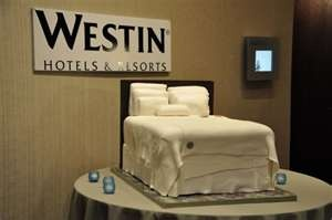 Westin Heavenly beds Favorite Places & Spaces