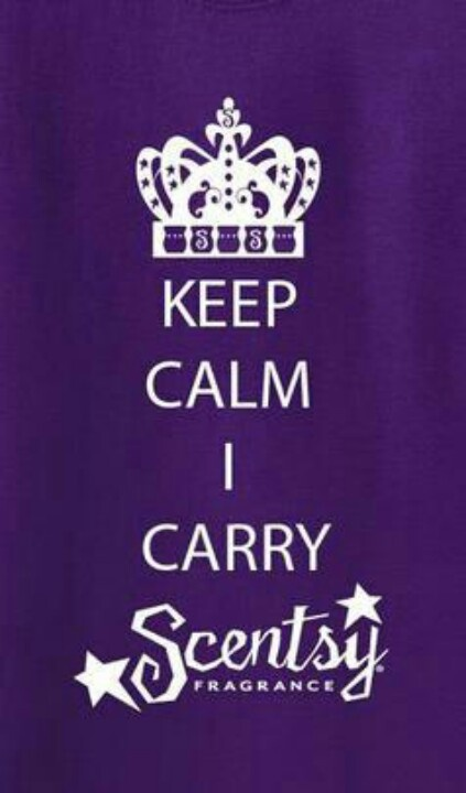 Keep calm I carry Scentsy    https://tammiknott.scentsy.us/Scentsy/Join