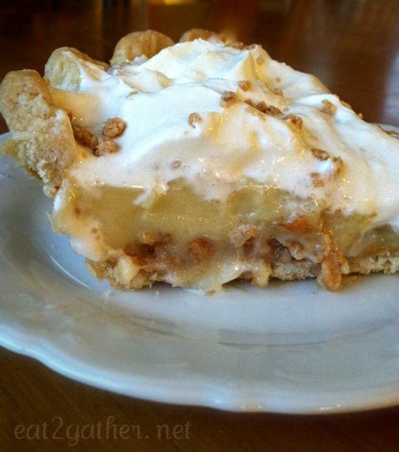 Peanut butter pudding pie easy dessert recipes pinterest for Easy peanut butter dessert recipes