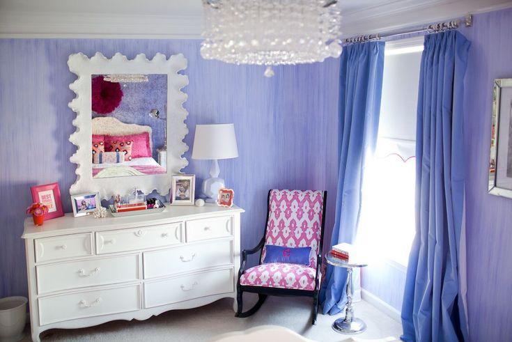 E's room
