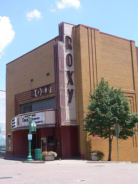 ... Theatre - Clarksville, Tennessee | Let's all go out to the movie