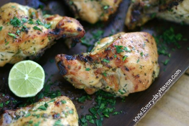 Maple Dijon Baked Chicken | Recipe