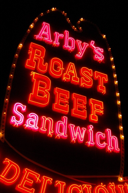 Arby39;s in Lakeland  Old Signs  Pinterest