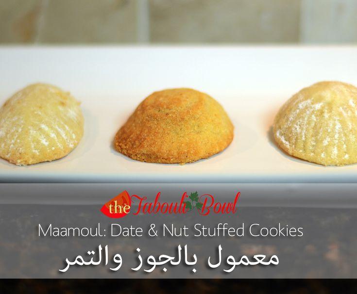 cookies stuffed date cookies recipes dishmaps stuffed date cookies ...