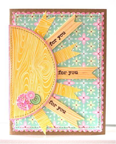 Sunshine  julie-bonner.blogspot.com
