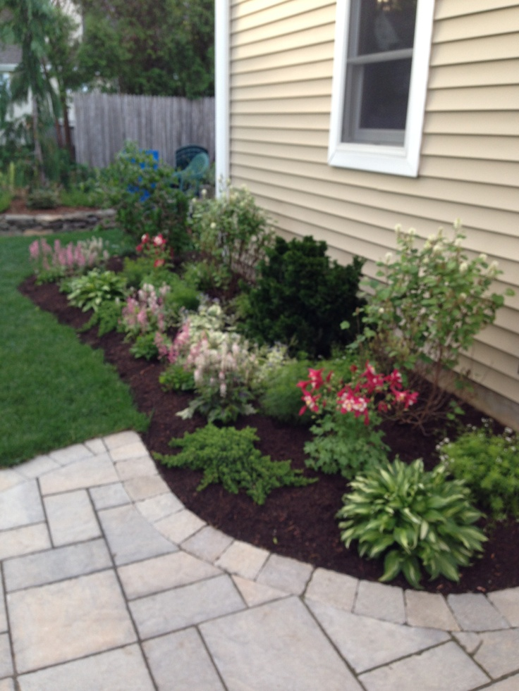 Top 28 landscaping for shady areas garden design for Landscaping ideas for small areas