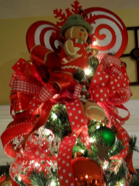 Decorating Ideas > Gingerbread Theme  Whimsical Christmas  Pinterest ~ 150438_Christmas Decorating Ideas Gingerbread Theme