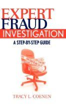 Fraud credit investigations card