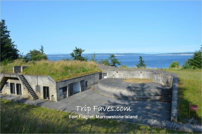 Fort Flagler St... F X 3