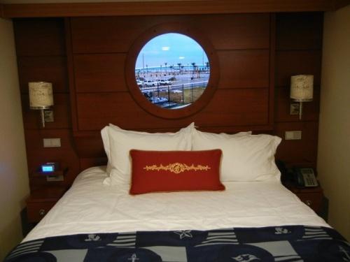disney dream room 5024 - photo #17