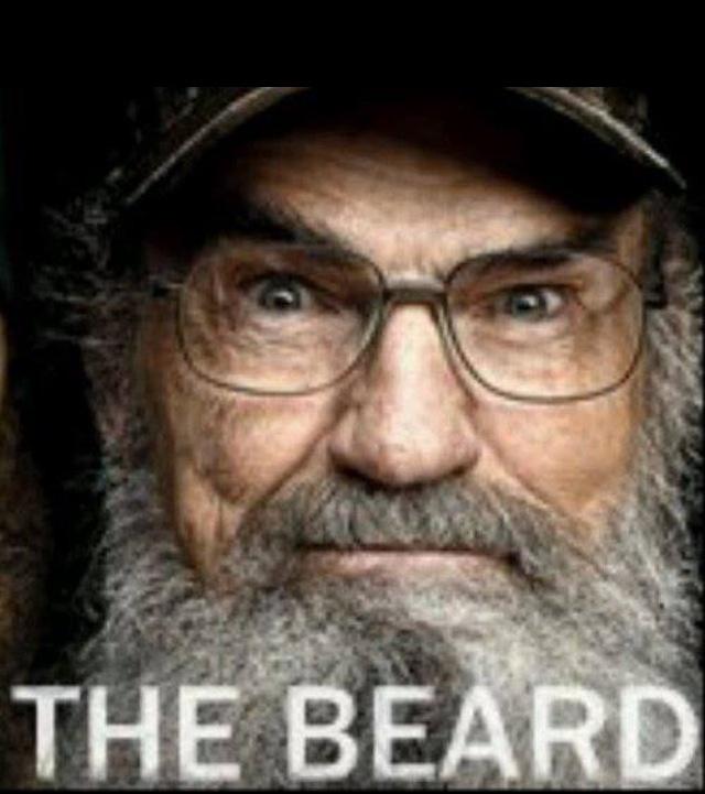 Jace Duck Dynasty Beard