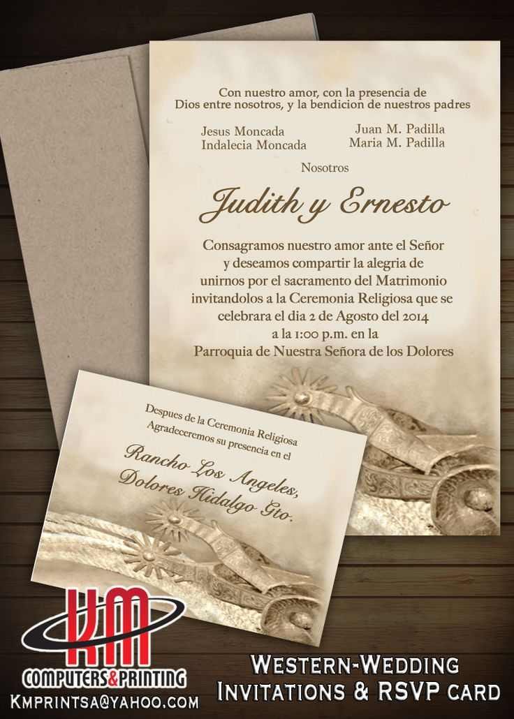 Wedding Invitations San Antonio could be nice ideas for your invitation template