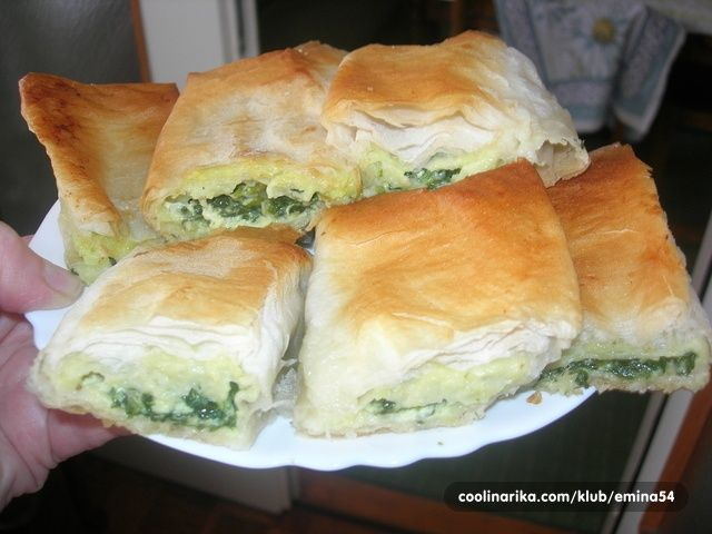 Bosnian Food   Bosnian way    Recipes    Bosnian Food Recipes