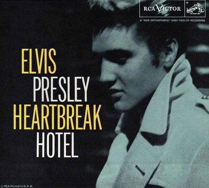 No. 1 Hits of 1956