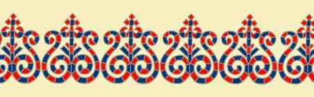 Узоры цветов для вышивки бисером