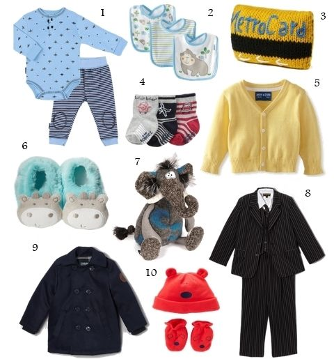 Baby Gift Ideas For Christmas : Christmas gift ideas for baby boys style kids