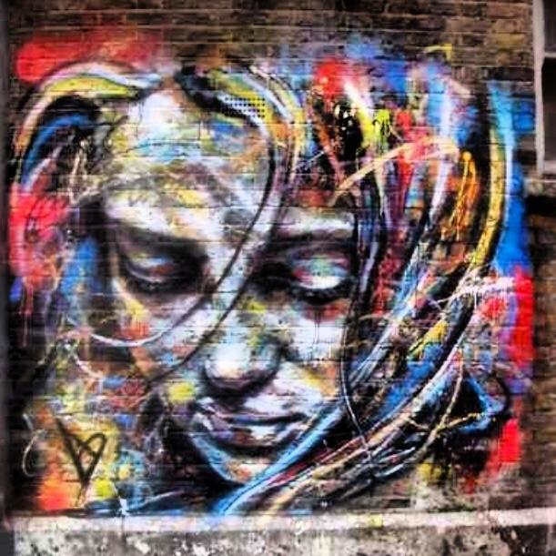 Urban art - Create art - Pinterest