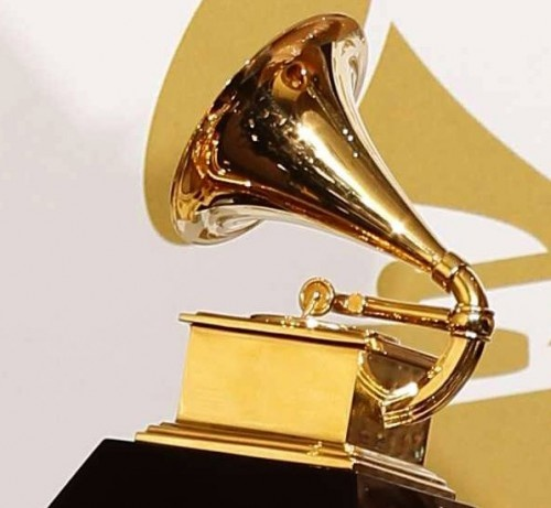 Trivia: The Grammy statue is a Victrola, designed by ...