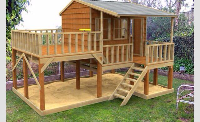 Backyard for kids | Home ideas | Pinterest