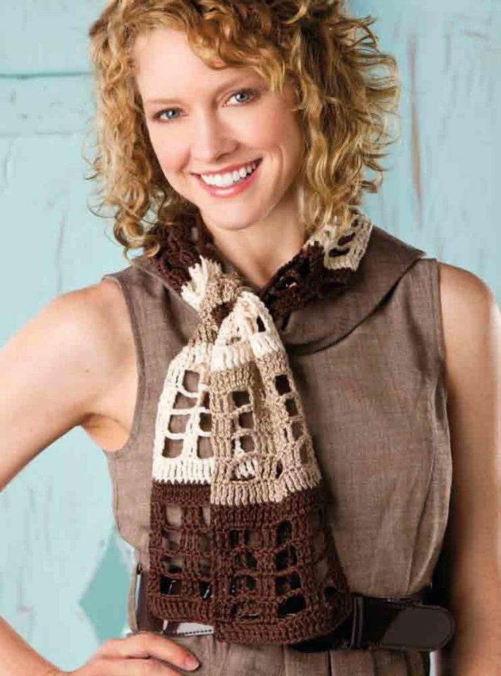 FB - Crochet! magazine Crochet Misc. Pinterest