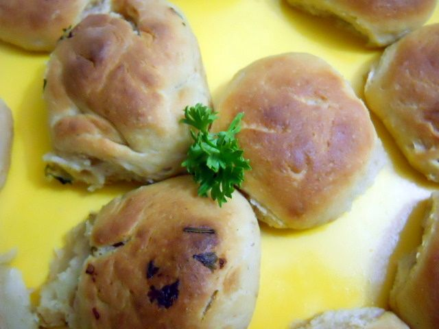 Herb Bread, Herb Bread stuffing, Herb Bread Recipes for Oven,