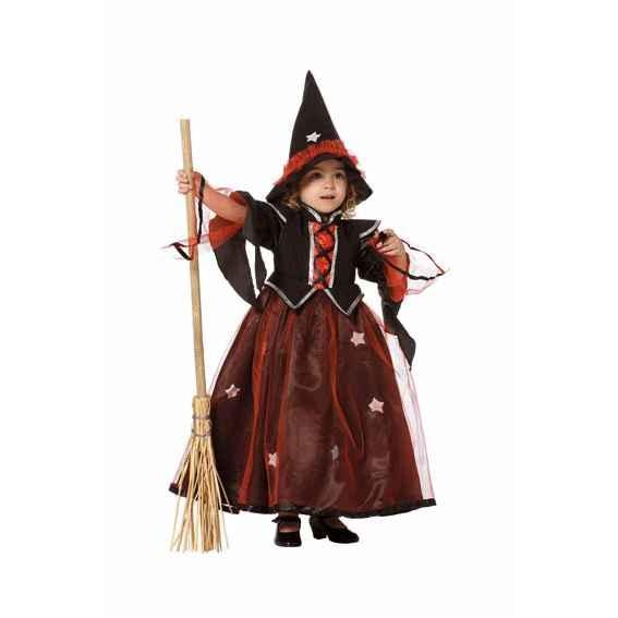 Disfraces de brujitas para bebes halloween pinterest - Disfrazes de bebes ...