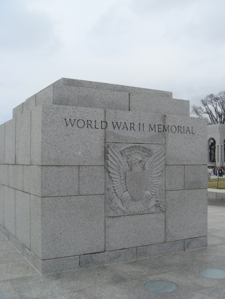 world war 2 memorial day poems