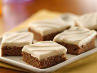 Sweet Potato Sheet Cake with Bacon Cream Cheese Frosting recipe from ...