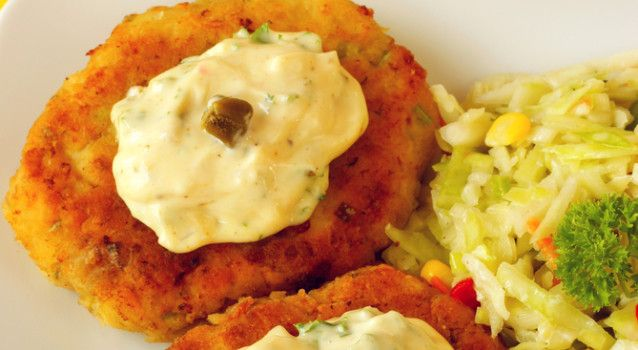 Louisiana Remoulade Sauce | New Recipes to satiate the palette | Pint ...