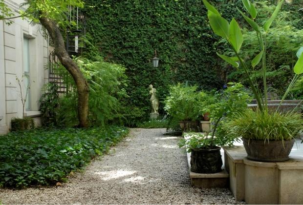 Jardines peque os garden balcony outdoor pinterest for Deco jardines pequenos