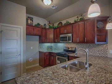 Corner upper cabinet kitchen remodel pinterest