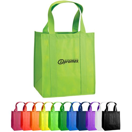 Pin by ePromos Promotional Products, Inc. on Promotional Bags | Pinte ...