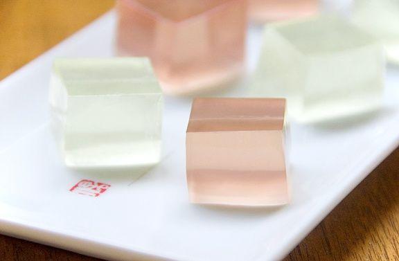 Tea Jellies | Timeless Recipes | Pinterest