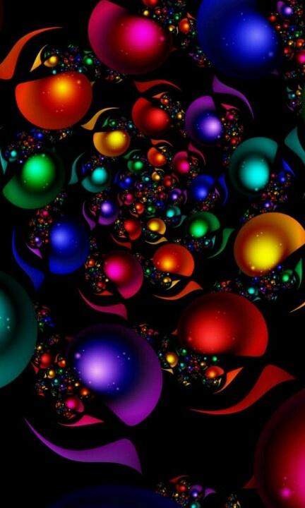 christmas phone wallpaper rainbow pinterest