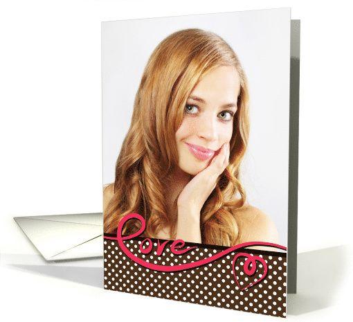 valentine cards sample