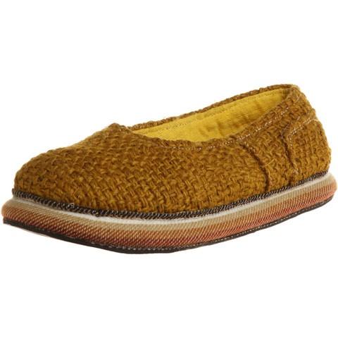 Fair Trade Shoes. EZ Vibz | Orange