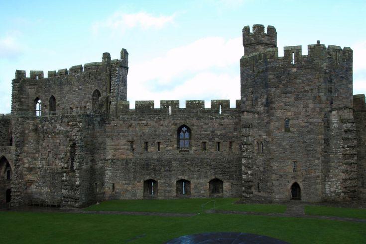 グウィネズのエドワード1世の城郭と市壁の画像 p1_15