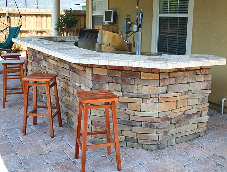 Pin by colleen niewinski on dwayne backyard ideas pinterest for Outdoor kitchen designs orlando