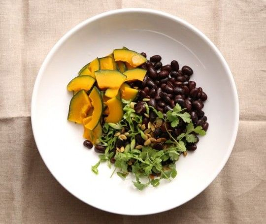 Quinoa And Corn Salad With Pumpkin Seeds Recipes — Dishmaps