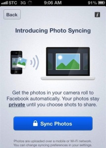 Why You Might Not Want Facebook To Have A Copy Of Every Photo You Take