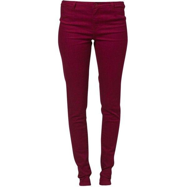 Vero Moda WONDER Leggings ($46) liked on Polyvore