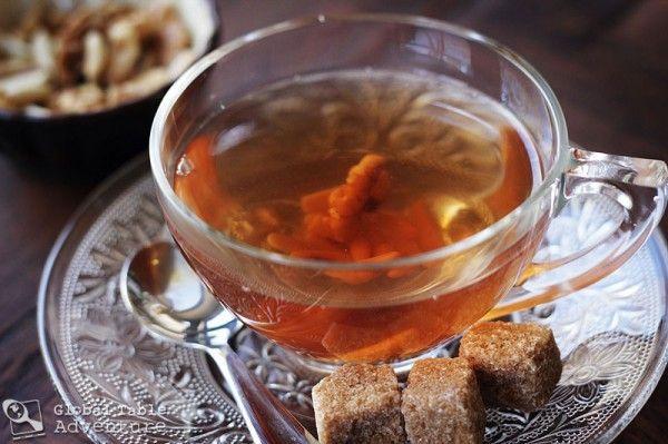 Baby-mama's Spiced Tea (Ainar) Recipes — Dishmaps